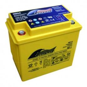 Batería Arranque Full River Agm HC14A 12V 14Ah