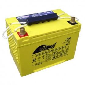 Batería Arranque Full River Agm HC65S 12V 65Ah