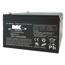 Batería Agm Mk ES14-12 12V 14Ah