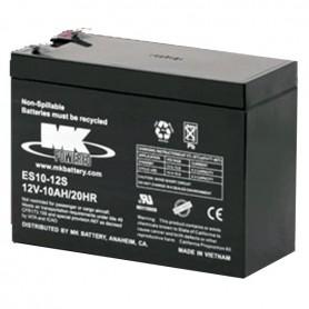 Batería Agm Mk ES10-12S 12V 10Ah