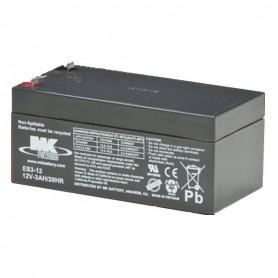 Batería Agm Mk ES3-12 12V 3Ah