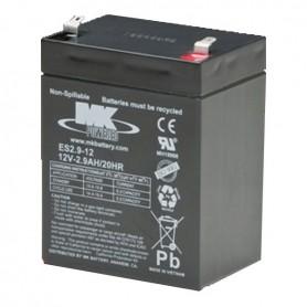 Batería Agm Mk ES2.9-12 12V 2,9Ah