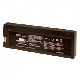 Batería Agm Mk ES2.3-12 12V 2,1Ah