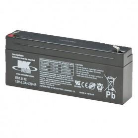 Batería Agm Mk ES1.9-12 12V 2,3Ah
