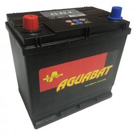 Batería coche AG451 12V 45Ah