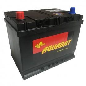 Batería Coche AG801 12V 70AH