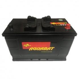Baterías Camion AG1100 12V 110Ah