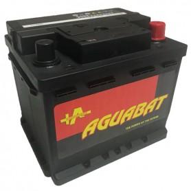 Batería Barata Coche AG440B 12V 43AH