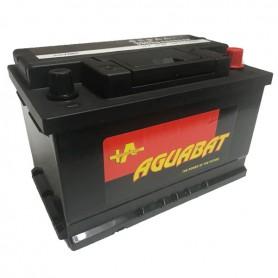 Batería Barata Coche AG750B 12v 70Ah 570En