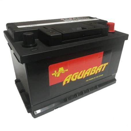 Batería Coche AG750B 12v 70Ah