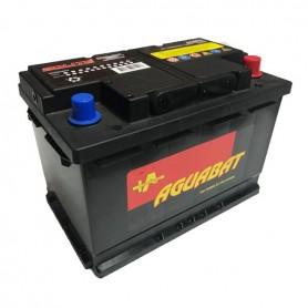 Batería coche AGM70 12V 70AH Start Stop