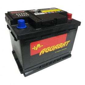 Batería Coche Agm 12V 60AH Start Stop
