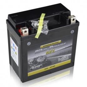 Batería Moto GEL YTX14BS 12V 12AH 250EN