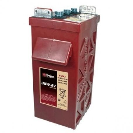 Batería Tracción Trojan IND9 6V 464Ah