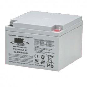 Batería Agm Mk ES26-12 12V 26Ah