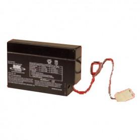 Batería Agm Mk ES0.8-12 12V 0,7Ah
