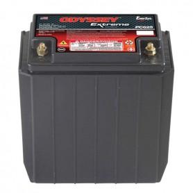 Batería Arranque Odyssey Agm PC625 12V 18Ah