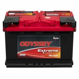 Batería Arranque Odyssey Agm PC1220 12V 70Ah