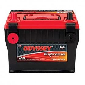 Baterías Arranque Odyssey Agm PC1230 12V 55Ah
