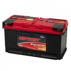 Batería Arranque Odyssey Agm PC1350 12V 95Ah