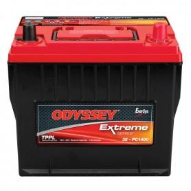 Batería Arranque Odyssey Agm PC1400-35 12V 65Ah
