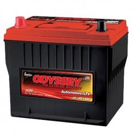 Batería Arranque Odyssey Agm PC1400-25 12V 65Ah