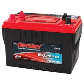 Batería Arranque Odyssey Agm PC1500-34 12V 68Ah