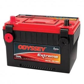 Batería Arranque Odyssey Agm PC1500-34/78 12V 68Ah