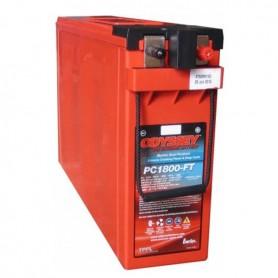 Batería Arranque Odyssey Agm PC1800-FT 12V 214Ah