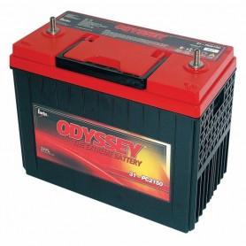 Batería Arranque Odyssey Agm PC2150-31 12V 100Ah