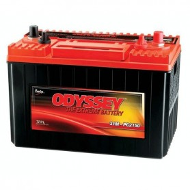 Batería Arranque Odyssey Agm PC2150-31M 12V 100Ah