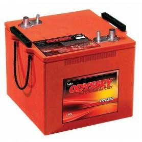 Batería Arranque Odyssey Agm PC2250 12V 126Ah