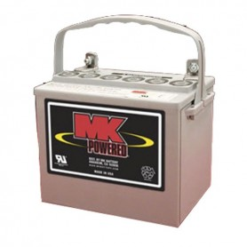 Batería Gel Mk 8GU1H 12V 31AH