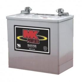Batería Mk Gel M22NFSLDG 12V 50AH
