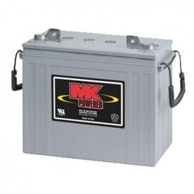 Batería Gel Mk 8G5SHP 12V 125AH