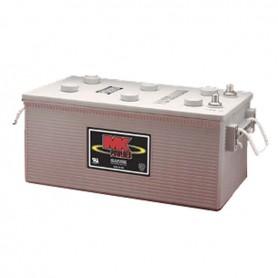 Baterías Gel Mk 8G8D 12V 225AH