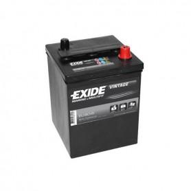 Batería Coche Exide Vintage EU80-6 6V 80AH