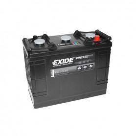 Batería Coche Exide Vintage EU260-6 6V 260AH