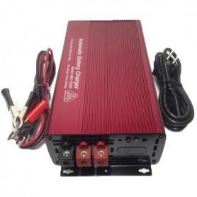 Cargador Baterías Alta Frecuencia ABC1230 30AH