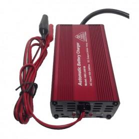 Cargador Baterías Alta Frecuencia ABC2401 1.2AH