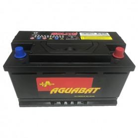 Batería Coche Barata CMF58014 12V 80AH