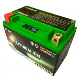 Batería Moto litio ion Skyrich HJTX20CH-FP