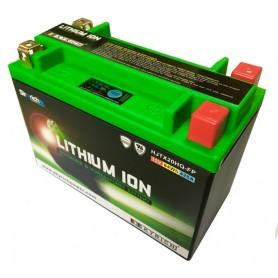 Batería Moto litio ion Skyrich HJTX20HQ-FP