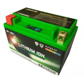 Batería Moto litio ion Skyrich HJTX9-FP