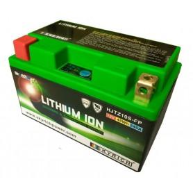 Batería Moto litio ion Skyrich HJTZ10S-FP