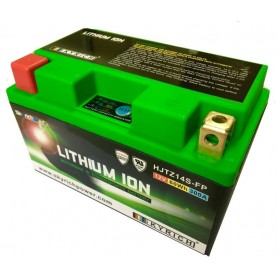Batería Moto litio ion Skyrich HJTZ14S-FP