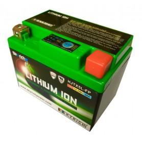 Batería Moto litio Skyrich HJTX5L-FP 1.6A 90En