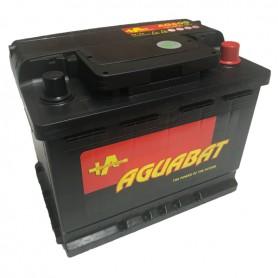 Batería Coche AG600B 12V 54Ah