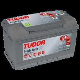 Batería Coche Tudor TA852 12V 85AH