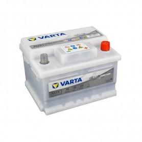Batería Coche Varta Aux 1 12V 35AH